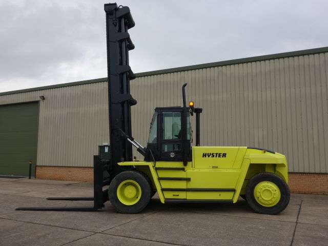 Hyster H18.00xm12 - 2000