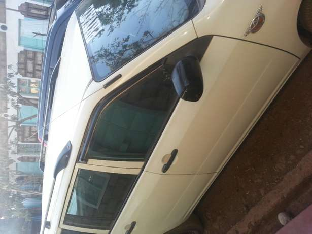 Selling a very well maintained personal vehicle. Kiwanjani - image 3