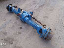 Main front Axle for Ford model 8210