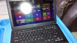 Sony Vaio S series 2nd gen i7 gaming laptop for sale, 4gb ram, 2.8ghz