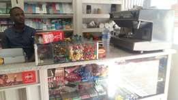 I am selling my shop reason I am going home