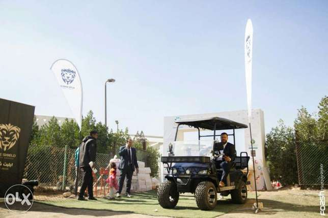 Maintenance of all types of golf cart