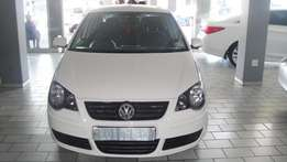 2008 VW Polo classic 1.6 for sell R75000