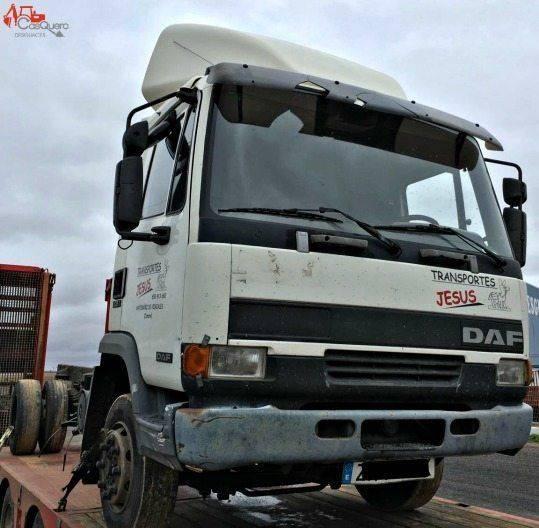 DAF L45