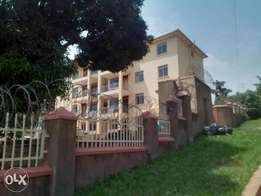 Ntinda 3 bedroomed apartments to let at $ 600