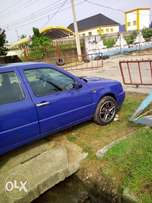 Clean tokunbo golf 3 for sale