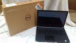 Brand new DELL Inspiron 15 Model 5566 6gb 1TB touch screen 15.6'