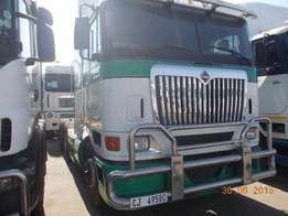 2011 International trucks just arrived hurry now.