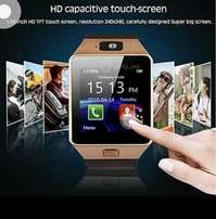 DZ09 Smart GSM mobile phone/Wrist Watch