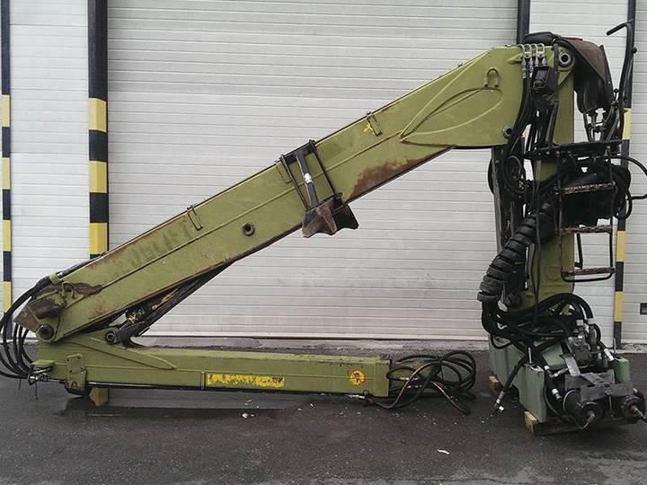 Loglift F251 S - 2008