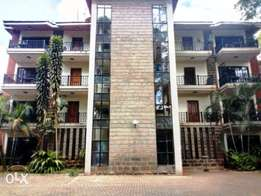 2 bedroom fully furnished & service apartments for rent close to State