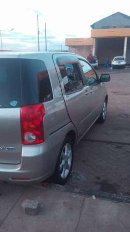 Toyota raum on sale. Accident free and original paint. Low mileage Donholm - image 3