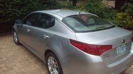 This is a good Kia optima for sale