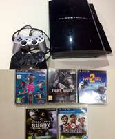 Playstation 3 and 5 games for sale