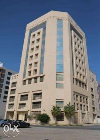 For sale an investment building consisting of 13 floors in Al-Barhama