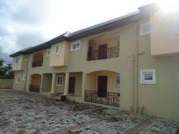 Newly Built 3 Bedroom Flats at Abijo GRA