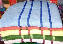 Quality Towels (Wholesale & Retail)