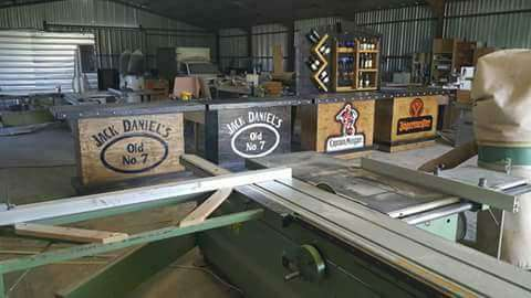 We specialized in manufacturing Bar Counters Frankfort - image 7