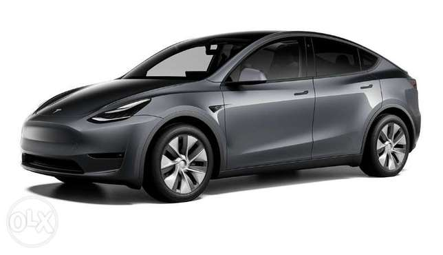 Import your Tesla Model Y Special Order! by Ghandour Auto