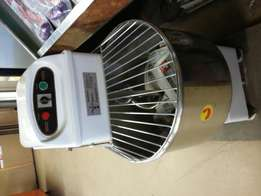 Oven,mixer and prover For sale