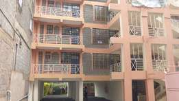 Tastefully and spacious 3 bedrooms to let at Thindigua