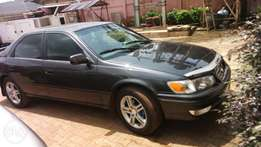 Clean Toyota camry 2.2 2007