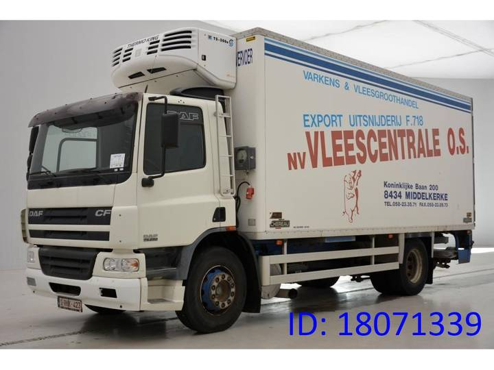 DAF CF75.250 - 2003