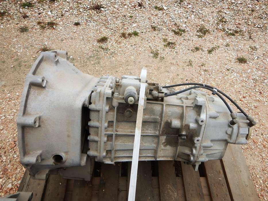 Iveco Cambio Manuale Tector e Eurocargo 8 Marce (Cod 0024)