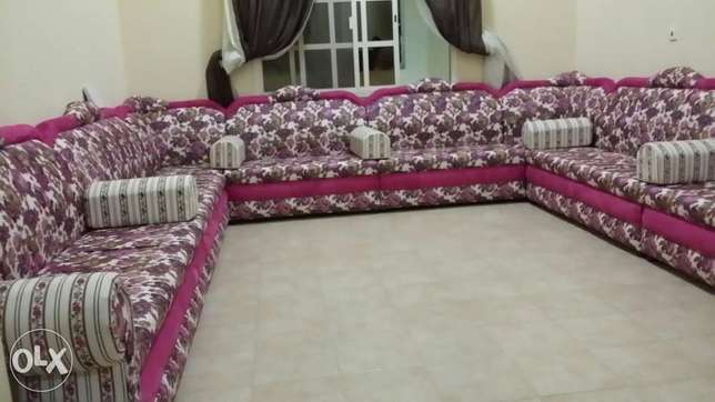 Sofa new making & repair نجمة -  2