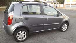 Beautifull 2010 Chery J1 with only 82 000km