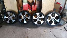 Golf 6 mags