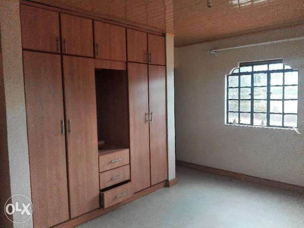 Three bedroom bungalow with a Dsq to let in Ngong Township Ngong Township - image 6