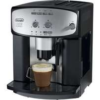Premium Italian coffee machine services for offices and eateries