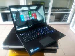 Lenovo ThinkPad T460 Intel Corei5 256ssd/8gb With 10hrs Battery