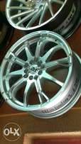 "16"" for markx Subaru wish n axela"