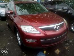 MAZDA CX 9 on sale