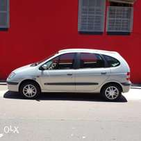 Perfect spacious family car very clean and low mileage