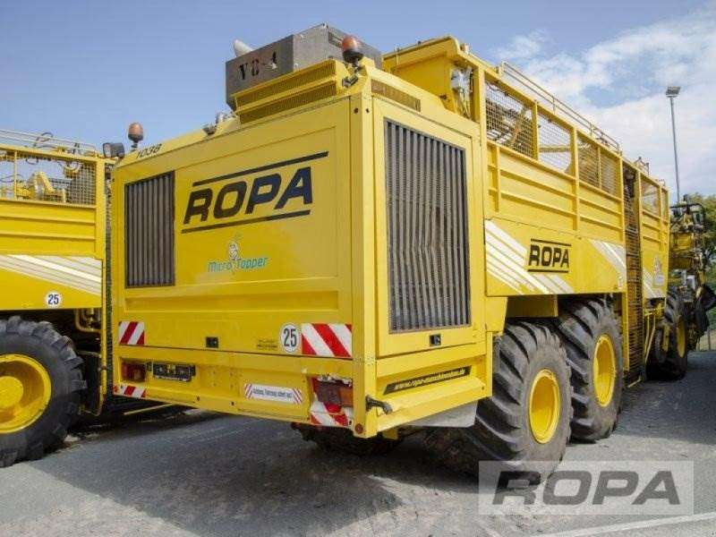 Ropa Euro-tiger V8-4b - 2012 - image 3