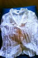 Clearance tops Ksh 50-150