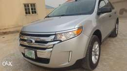 Ford Edge 2014, Bearly Used. 5 Month Used