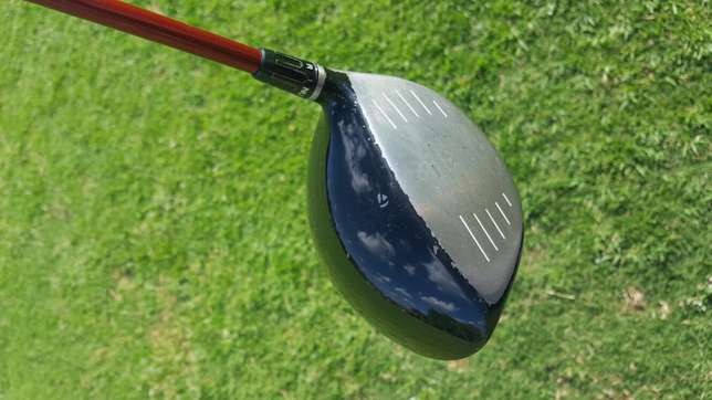Golf Taylormade R9 Driver Roodepoort - image 2
