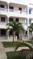 One bedroom house to let at Bamburi Wema centre