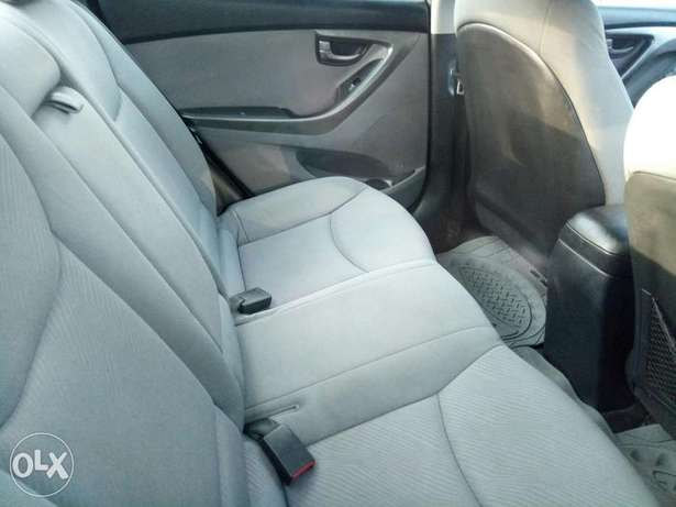 Fairly Used 2013 Hyundai Elantra For N2.5M Amuwo Odofin - image 5