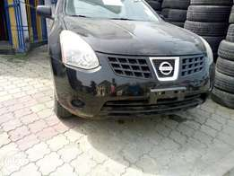 Tokunbo Nissan Rogue 2010