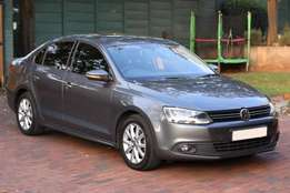 2012 Platinum Grey Jetta VI 1.4TSI Manual (Comfortline)