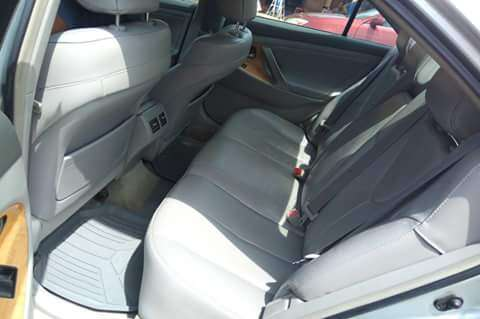 Registered Toyota Camry Muscle 2008 Model Upgraded to 2010 Model Alimosho - image 5