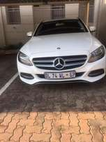2015 Mercedes-Benz C 180K Avantgarde AT for sale! R 295,000