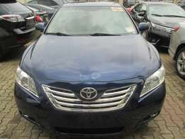 Extremely Clean Toyota Camry 09, Tokunbo