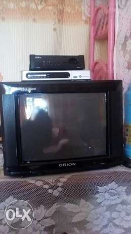 14inch screen TV n star time decorder free to air Gilgil - image 2