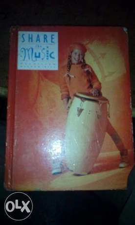 Music book for sell!!! Nairobi CBD - image 2